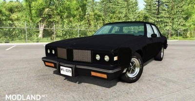 Oldsmobile Delta 88 Royale Brougham V 1.1 [0.8.0], 1 photo